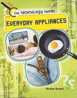 Everyday Appliances