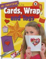 Cards, Wrap, and Tags
