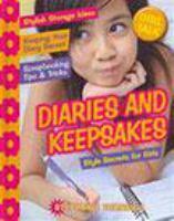 Diaries and Keepsakes