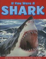 If You Were A Shark