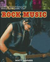 The Story of Rock Music
