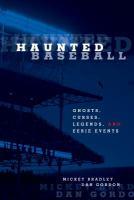 Haunted Baseball