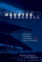 Haunted Baseball