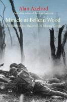 Miracle at Belleau Wood