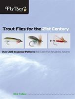 Trout Flies for the 21st Century