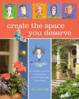 Create the Space You Deserve