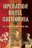 Operation Hotel California
