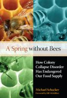 A Spring Without Bees