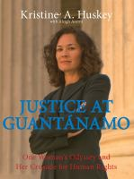 Justice at Guantánamo