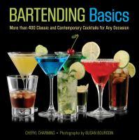 Bartending Basics