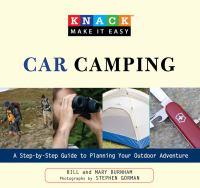 Car Camping for Everyone