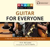 Knack Guitar for Everyone