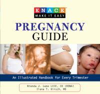 Knack Pregnancy Guide