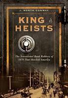 King of Heists