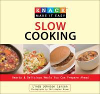 Knack Slow Cooking