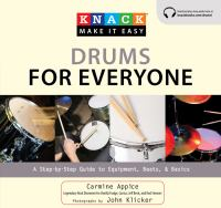 Drums for Everyone