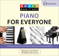 Piano for Everyone