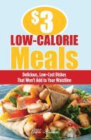 $3 Low-calorie Meals