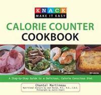 Calorie Counter Cookbook