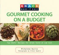 Gourmet Cooking on A Budget
