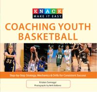 Knack Coaching Youth Basketball