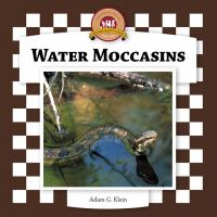 Water Moccasins