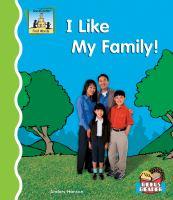 I Like My Family!