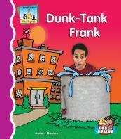 Dunk-tank Frank