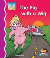 The Pig With A Wig