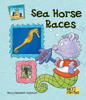 Sea Horse Races