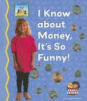 I Know About Money, It's So Funny!