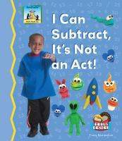 I Can Subtract, It's Not An Act!