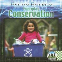 Everyday Conservation