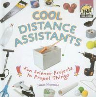 Cool Distance Assistants