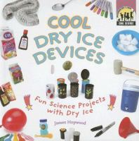 Cool Dry Ice Devices