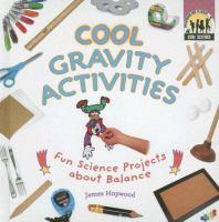 Cool Gravity Activities