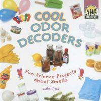 Cool Odor Decoders