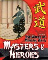 Masters & Heroes