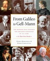 From Galileo to Gell-Mann