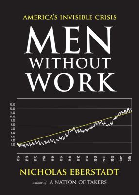 Cover image for Men Without Work