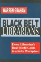 Black Belt Librarians