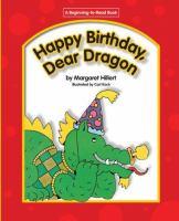 Happy Birthday, Dear Dragon