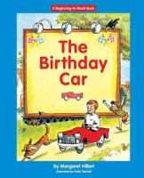 The Birthday Car