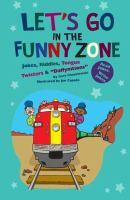 Let's Go in the Funny Zone