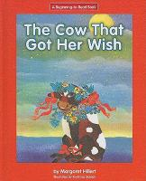 The Cow That Got Her Wish