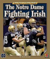 The Notre Dame Fighting Irish