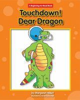 Touchdown! Dear Dragon