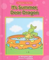 It's Summer, Dear Dragon
