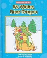 It's Winter, Dear Dragon