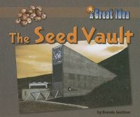 Image: The Seed Vault